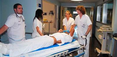 Canarias necesitaría 7.082 enfermeros para situarse en la media europea