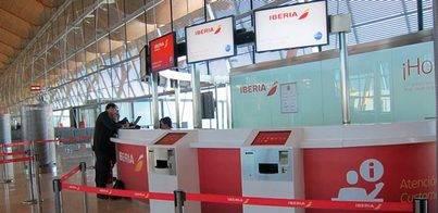 Iberia Express inicia su ruta entre Tenerife y Lyon