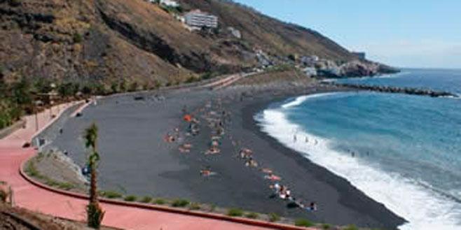 Un joven de 21 años muere ahogado en Tenerife