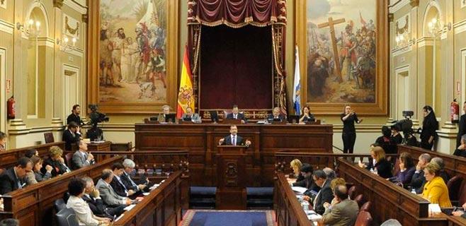 El Parlamento se constituirá el 23 de junio