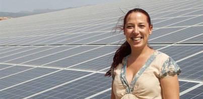 Hernández acusa a los 'hermanos Soria' de boicotear el desarrollo de renovables