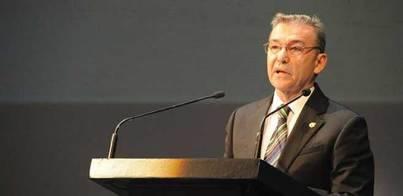 Rivero: El reto del nuevo Gobierno regional es 'apasionante'