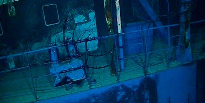 Un sistema de campana y transferencia extraerá el fuel del pesquero