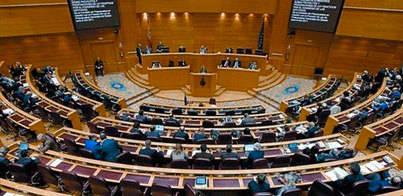 El Senado renueva 50 escaños y abre la puerta a C's y Podemos
