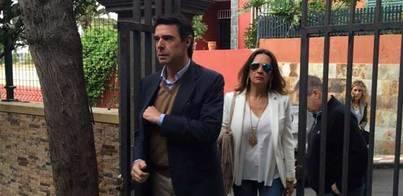 Soria confiesa 'no' estar tranquilo