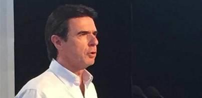 Soria espera que se alcance una solución en Grecia