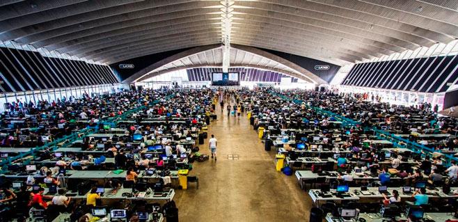 Tenerife Lan Party visibilizará el papel de la mujer en la industria
