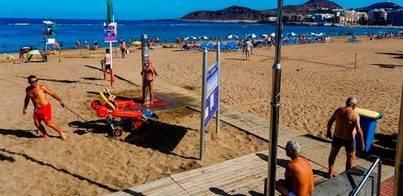 Canarias recibe 7,5 millones de turistas internacionales hasta agosto