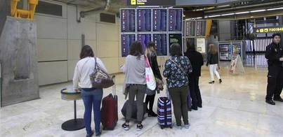Canarias recibe 6,6 millones de turistas extranjeros hasta julio