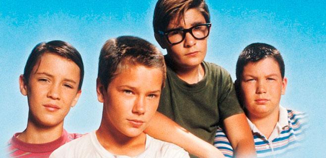 Cinco películas sobre la amistad