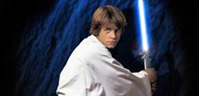 Filtrada la primera imagen del último Luke Skywalker