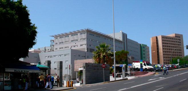 El asesinato de la mujer en Tenerife es un