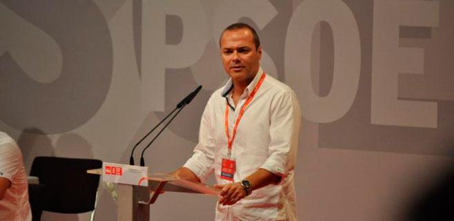 El socialista Augusto Hidalgo será el próximo alcalde de Las Palmas