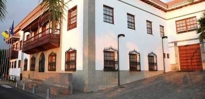 Unidos@s se puede critica los sueldos en el Ayuntamiento del Sauzal