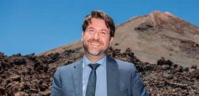 Alonso dice que la gestión del Teide es una 'vieja aspiración'
