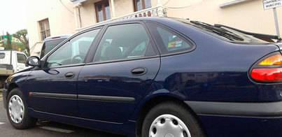 El alcalde de El Rosario renuncia a chófer y coche oficial