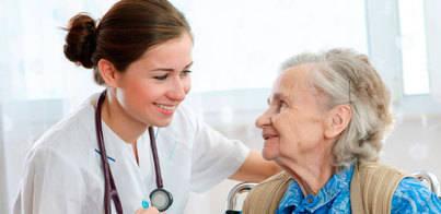Canarias destina 1,4 millones en servicios para dependientes