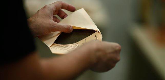 Más de millón y medio de canarios podrán votar este domingo