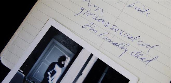 """A subasta las """"últimas palabras"""" de Jim Morrison"""