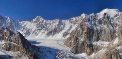 Mueren tres alpinistas españoles en un alud en Kirguizistán