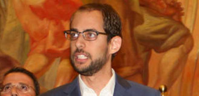 Podemos nombra a Miguel Montero como portavoz en el Cabildo