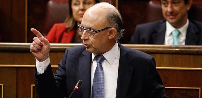 Hacienda recaudó 2.889 millones por lucha contra fraude