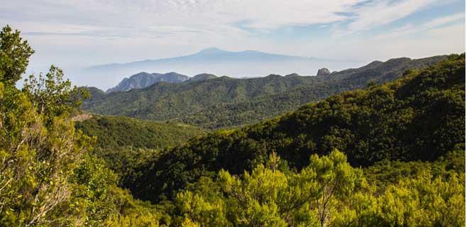 Nace un convenio de colaboración con las Reservas de la Biosfera