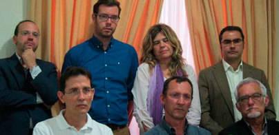 Formaciones piden a PSOE y PP que impulsen la reforma electoral
