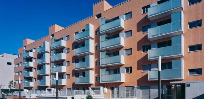 El precio de la vivienda aumenta un 3,6% en el segundo trimestre