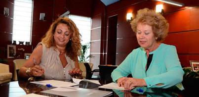 Sinpromi destina 20.000 euros a la Fundación Sonsoles Soriano