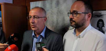 La Laguna se gobernará en minoría, con la duda de Javier Abreu
