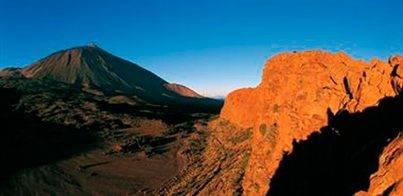 El Gobierno delega las funciones del Parque Nacional del Teide al Cabildo