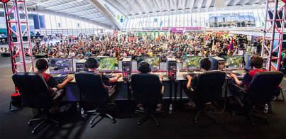 El torneo de 'League of Legends' contará con 128 equipos