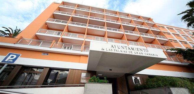 La Justicia anula la RPT de 2014 del Ayuntamiento de Las Palmas