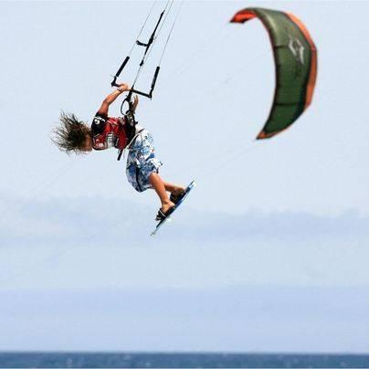 Lanzarote acogerá el Campeonato Europeo de Windsurf