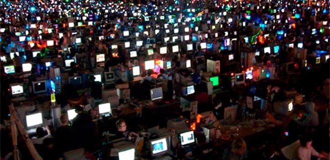 TLP Tenerife abre sus puertas con el 'encendido de pantallas'