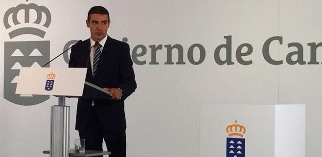 El Gobierno de Canarias no comparte el incumplimiento de la Carta Magna