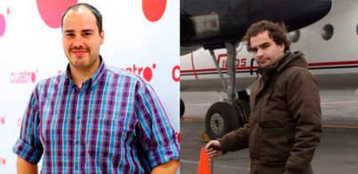 Secuestrados tres periodistas españoles en Siria