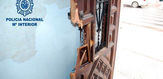 Las viviendas de Canarias sufren 2.752 robos domésticos