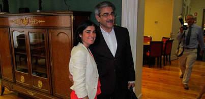Nueva Canarias prevé un Gobierno 'peor' que el de Rivero