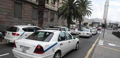 Aprobado el rescate de 60 licencias de taxi
