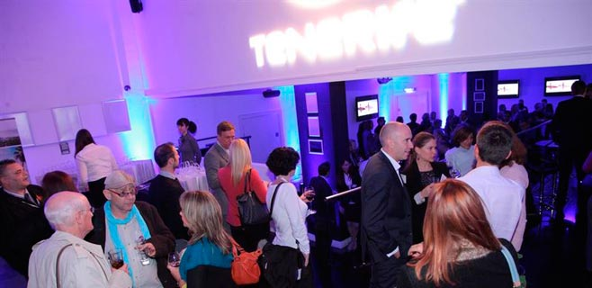 La oficina de Turismo de Tenerife en RU, nominada a los TTG Travel Awards