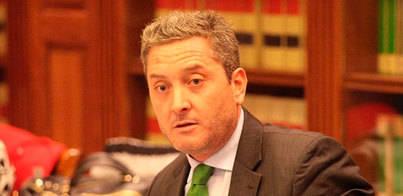 García niega la relación de Rivero con la adjudicación de contratos en RTVC