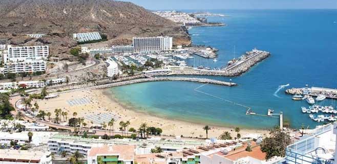 Puerto Rico, el destino más barato de España en agosto