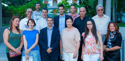 El Cabildo explora las posibilidades turísticas del mercado marroquí