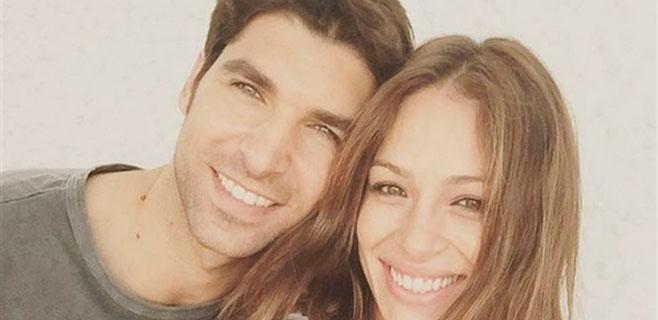 Cayetano Rivera y Eva González se casan