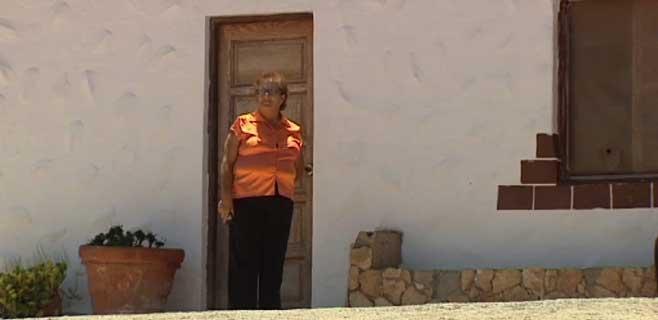 La hija de Josefa espera que pueda salir este viernes de la cárcel