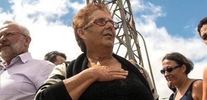 Josefa Hernández saldrá esta tarde de la prisión de Lanzarote