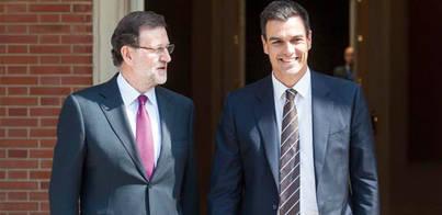 El PP amplía en 3,3 puntos su ventaja sobre el PSOE