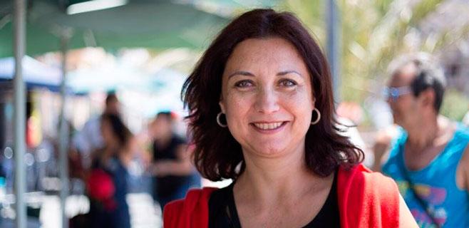 El PSOE reclama un pacto de Estado frente a la violencia de género
